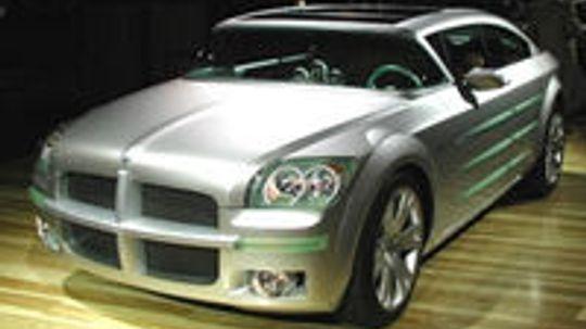 North American International Auto Show 2001