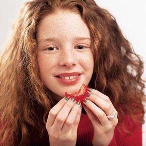 Try the fresh fruit nail art design.