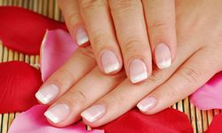 The shape of your nails is a personal preference, but some are more popular than others.