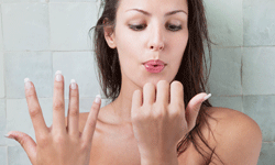 If you're tired of waiting for your nails to air-dry, a curing light can dramatically speed up the process.