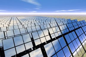 Solar panels take advantage of the photoelectric effect to power our homes and businesses.