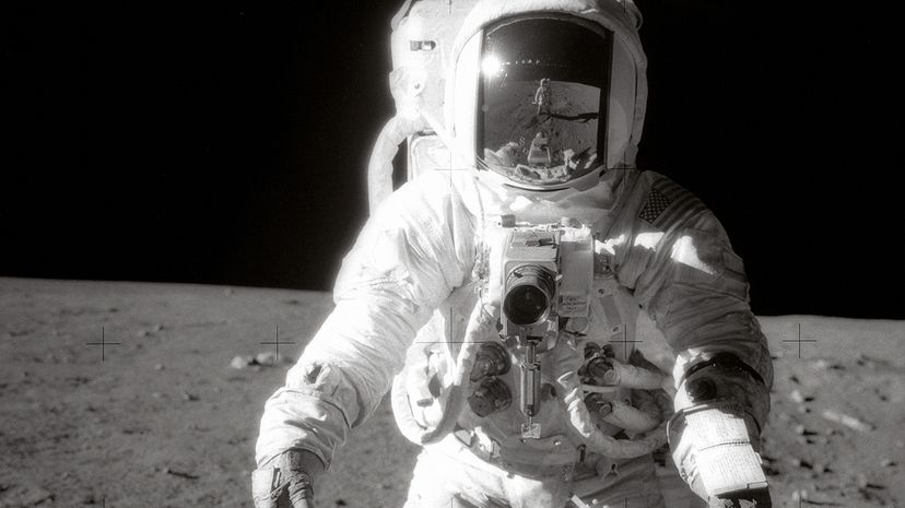 Apollo 12 picture