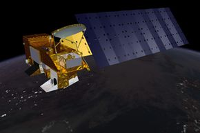 The Aqua satellite carries a suite of sensors specially designed for observing all parts of Earth's water cycle, including water on land, in the oceans, and in the atmosphere.