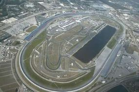Although no longer the biggest or fastest, Daytona International Speedway is still considered the premier track.