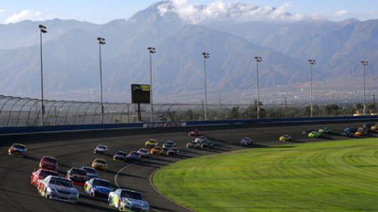 How a NASCAR Sponsorship Works