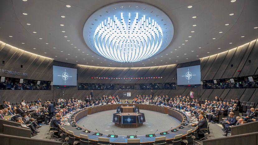 NATO North Atlantic Council