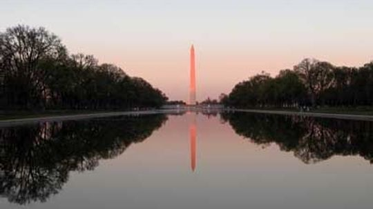 Family Vacations: National Mall