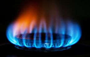 Do you use natural gas in your home?