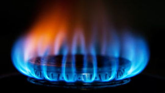Is natural gas a good source of energy?