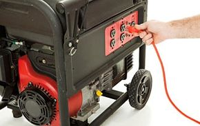 How much do you know about generators that run on natural gas?