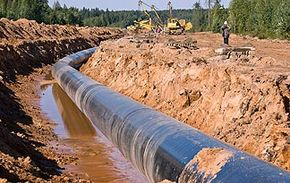 How much do you know about natural gas installation?