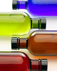 Essential oils help you smell nice.