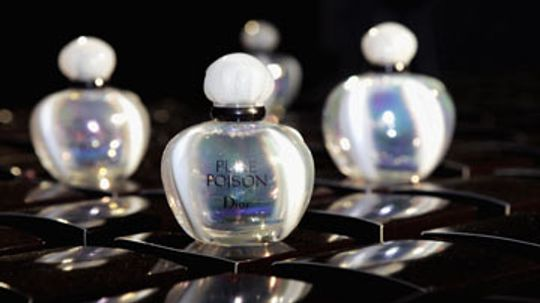 What's the difference between all-natural and chemical-based fragrances?