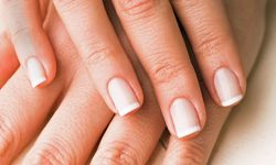 Not everyone has perfectly healthy nails.