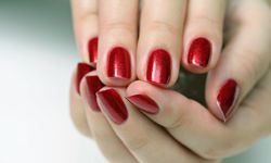 Get rid of the polish so your doctor can see exactly what is happening beneath the surface.