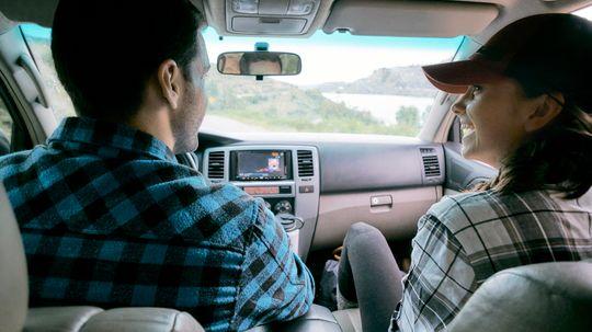 Are Men or Women Better Navigators?