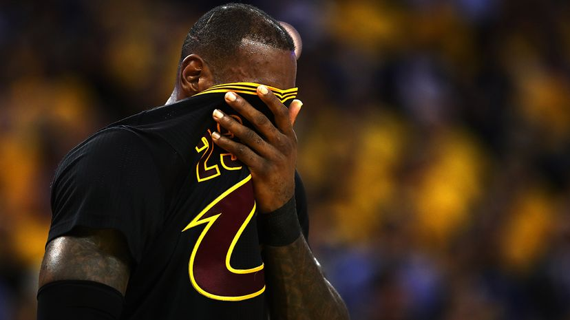 Turns out NBA players' late-night tweets may cause more problems than just Twitter beefs. Ezra Shaw/Getty Images