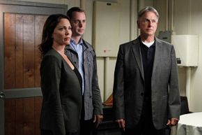 """Though it has inspired a number of series of its own, """"NCIS"""" actually got its start as a spinoff of """"JAG."""""""