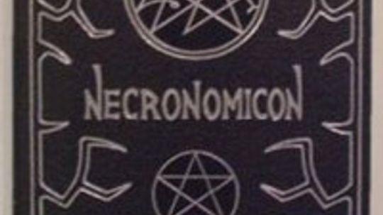 How the Necronomicon Works