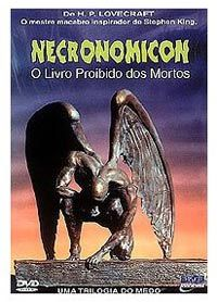 """""""Necronomicon"""" is a movie adaptation of three H.P. Lovecraft short stories."""