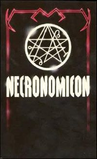 """The Simon hoax edition of the """"Necronomicon"""" contains Sumerian mythology and a mishmash of occult rituals."""