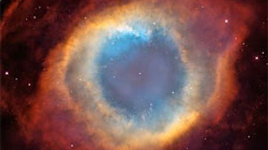 How Nebulae Work