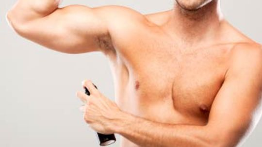 When do you need a clinical deodorant?
