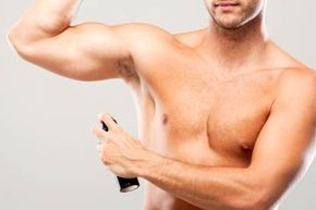 Is it strong enough? View more men's health images.