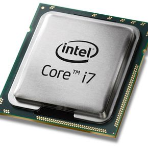 Intel built the Core i7 chip series using the Nehalem microarchitecture.