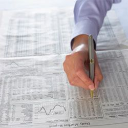 Annuities, money market accounts and CDs provide other options for investing.