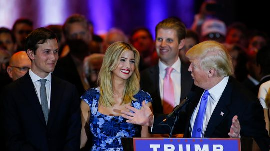 How Nepotism Works