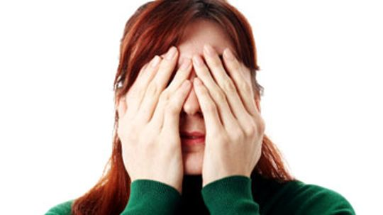 What is a 'nervous breakdown'?