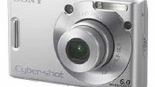 How Digital Cameras Work