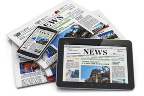 Many newspapers now charge for you to access their content online.