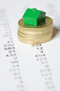 Listing all your assets is the first step to figuring out your net worth.