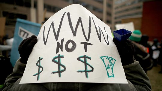 Net Neutrality Is Gone. How Could That Affect You?