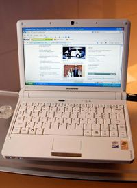Laptop Image Gallery Netbooks are niche products quickly gaining mainstream popularity. See laptop pictures to compare.