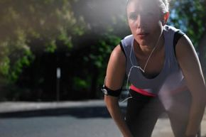Over time, untreated symptoms of overtraining can cause serious health problems.