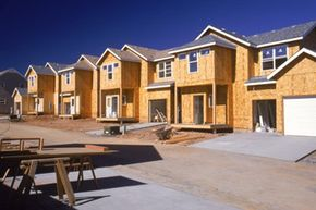 The housing industry may have taken a hit during the recession, but it's making its way back.