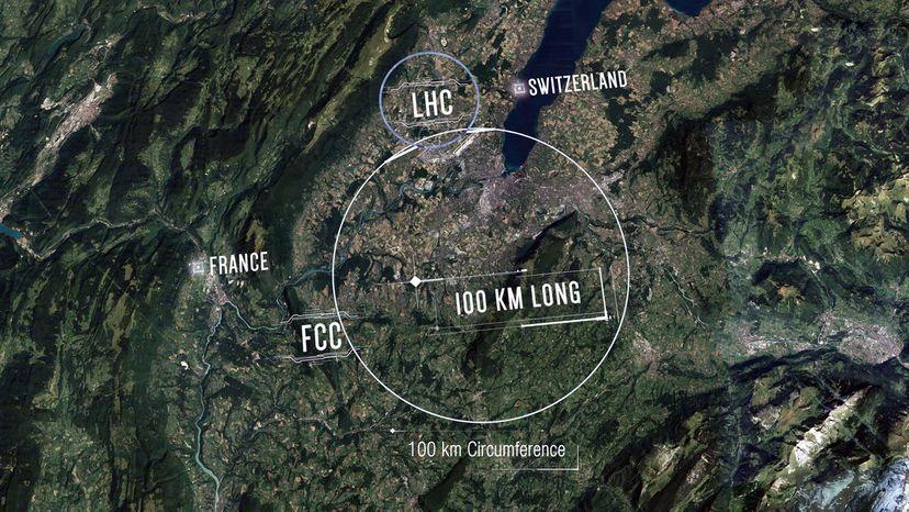Future Circular Collider