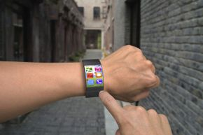 Smartwatches are just the tip of the iceberg when it comes to wearable tech.