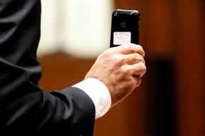 When Dr. Conrad Murray was tried for involuntary manslaughter for the death of Michael Jackson, his iPhone was entered as evidence. That trial was in 2011, and mobile devices have only become more critical in criminal investigation.
