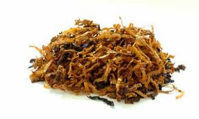 Nicotine is the highly addictive substance found in tobacco that gives users a buzz. It may also have some health benefits. See more drug pictures.