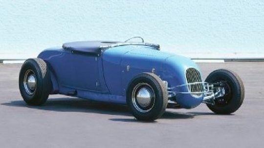 NieKamp Roadster: Profile of a Hot Road