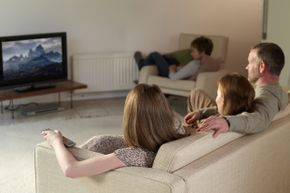 Tracking American viewing habits through Nielsen is the industry's main measure of success.