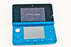 The Nintendo 3DS brings three-dimensional gaming to handheld devices. See more Nintendo 3DS pictures.