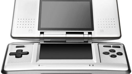 How Nintendo DS Works