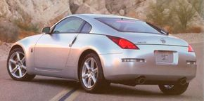 Exhaust sound was maximized at low engine speed and toned down for normal cruising.