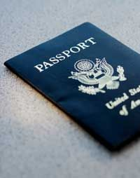 Want one of these? You'll need a legal name to get a passport, driver's license and social security card.