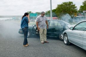 No-fault auto insurance sounds great, but there are some things you should know before you run out to get some. See more car safety pictures.